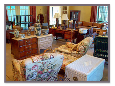 Estate Sales - Caring Transitions of Columbia, Clarksville, and Western Suburbs